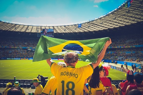Volunteer in Brazil with Sports Development - from just $42 per day!