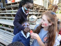 Hout Bay Children's Programmes in Cape Town, South Africa