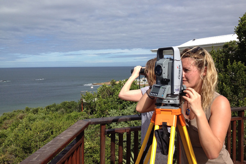 Ocean Conservation: Experience the ocean life in South Africa