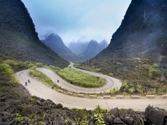 What is it Like to Motorbike Vietnam