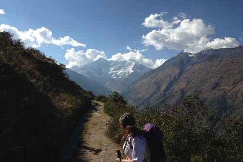 6 Reasons to Hike the Salkantay Trail to Machu Picchu