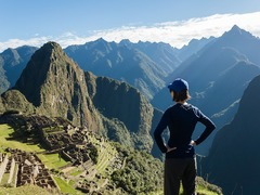 5 Things to Know Before Climbing Machu Picchu