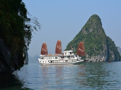 Is a Halong Bay Cruise Worth It?