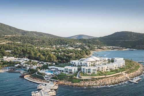 Jobs at Nikki Beach Resort & Spa Bodrum, Turkey