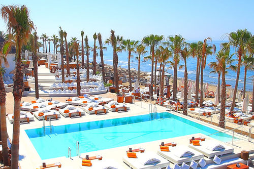 Jobs at Nikki Beach Marbella