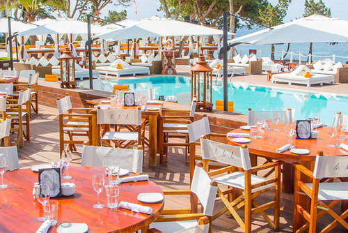 Jobs at Nikki Beach Ibiza