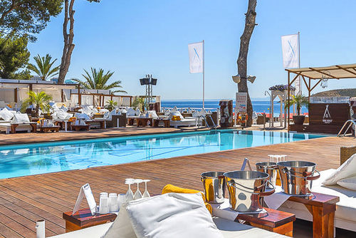 Jobs at Nikki Beach Mallorca