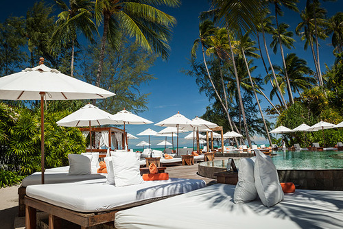 Jobs at Nikki Beach Resort Koh Samui, Thailand