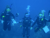 Marine Scientist Training in the Bahamas