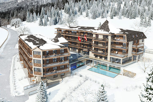 Ski Resort Jobs, St. Anton, Austria