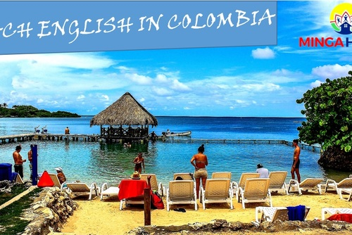 English Co-Teaching Fellowship, Colombia