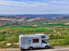 Top Tips For The Perfect RV Road Trip