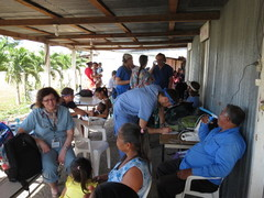 Dental Elective Programs in Honduras