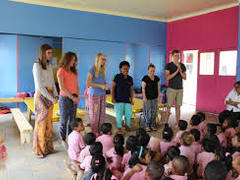 Kindergarten Volunteer in Fiji