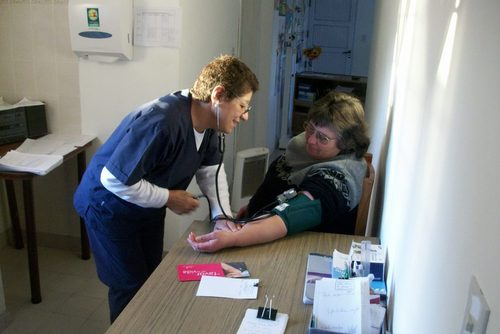 Medical and Healthcare Volunteering and Internships Abroad