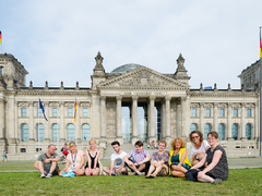 Intensive German Courses in Berlin