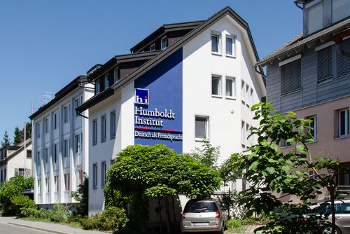 Intensive German Courses in Constance, Germany