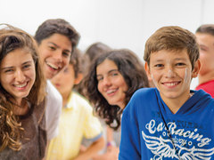 German Courses for Kids in Germany