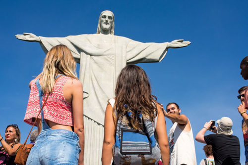 Gap Year in Brazil