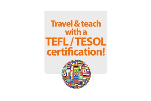 Get TEFL Certified & Teach English Abroad with ITTT