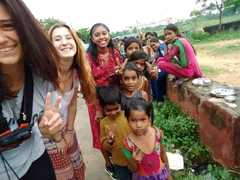 Volunteer in Jaipur (Create an impact)