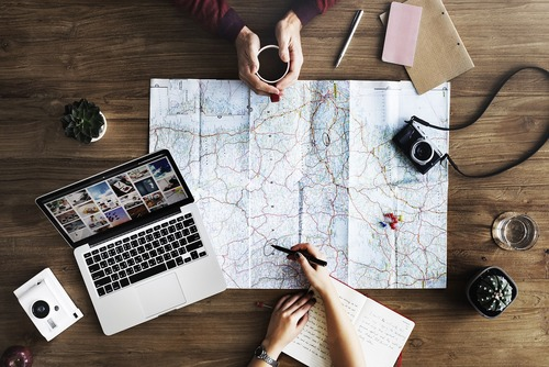 Best Travel Gadgets, Tech & Accessories for 2019