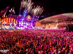 Ultra Festival Hostel Package
