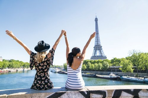 Best & Cheapest Ways to Travel Europe