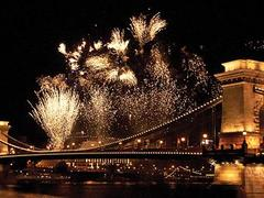 Budapest New Year
