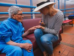 Caring for the Elderly in Colombia from US$270