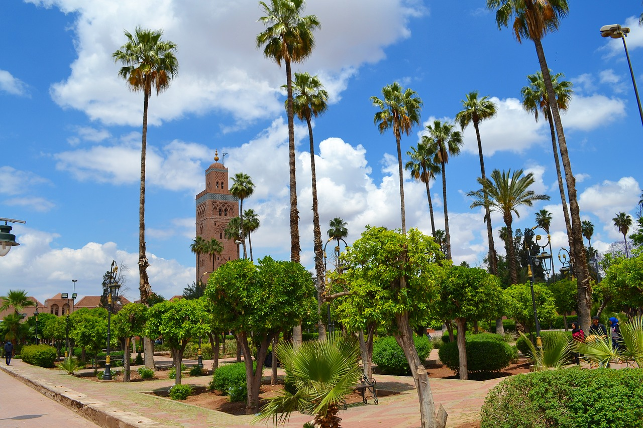 10 Things I Learned Volunteering in Morocco