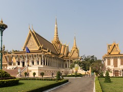 Phnom Penh 2 Day Itinerary