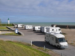 Is Travelling By Campervan for You?
