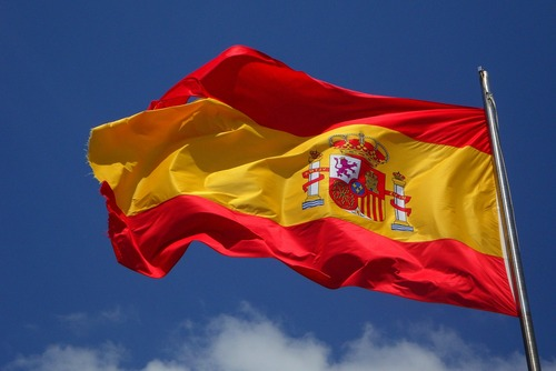 Teaching English - Internship in Spain