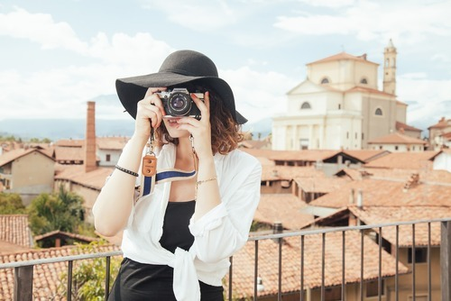Best Travel Cameras (2019)