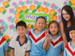 China TEFL Internship