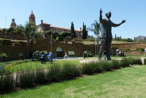 TEFL Courses in Pretoria, South Africa