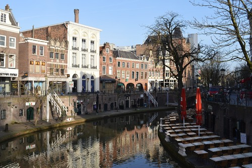 TEFL Courses in Utrecht, Netherlands