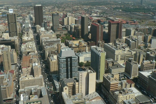 TEFL Courses in Johannesburg, South Africa