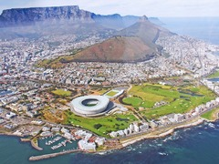 ITTT TEFL Course in Cape Town, South Africa