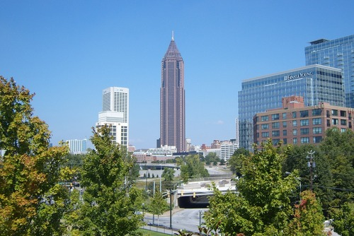 TEFL Course in Atlanta, Georgia