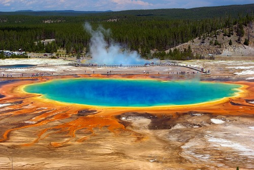 5 Best National Parks to Visit in the USA