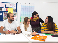 Intensive Spanish Course in Barcelona (20 Lessons Per Week)