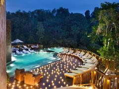 Best Hotels with Infinity Pools in Bali