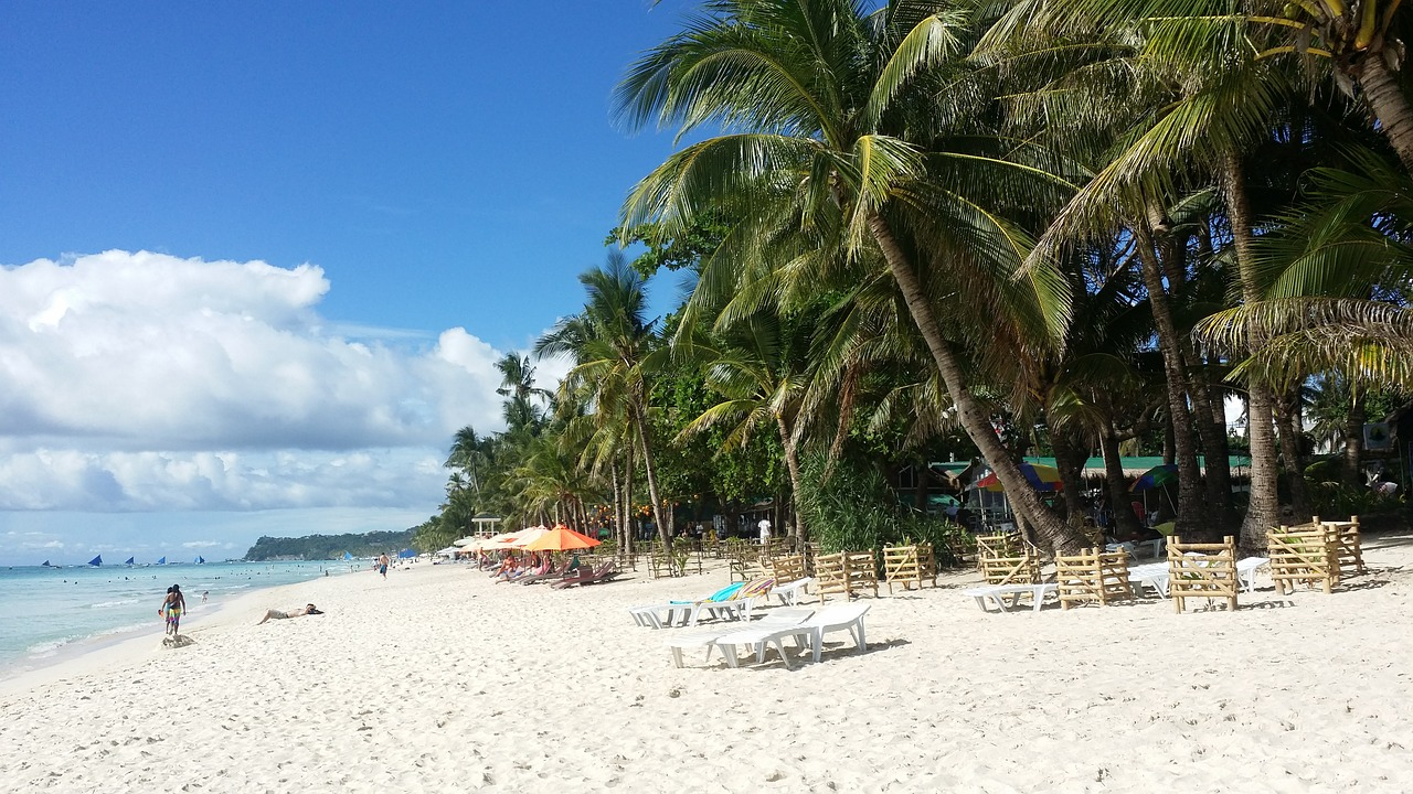 Top 10 Things to Do in Boracay, Philippines