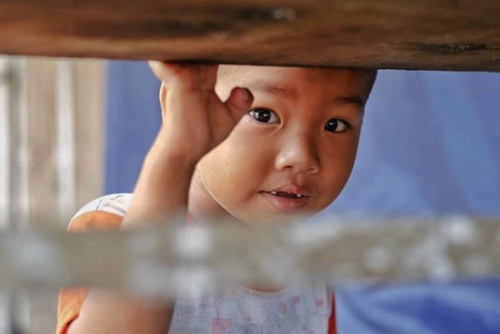 Volunteer in Cambodia from £240 with PMGY