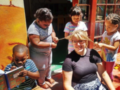 Volunteer in South Africa from £220 with PMGY