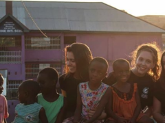 Teach English in Ghana from £250 with PMGY