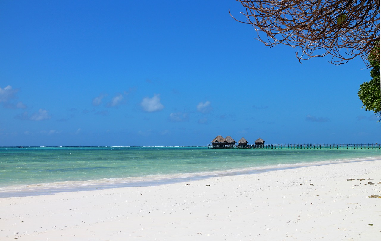 5 Reasons to Visit Zanzibar