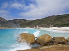 Top 5 Places to Visit in Western Australia